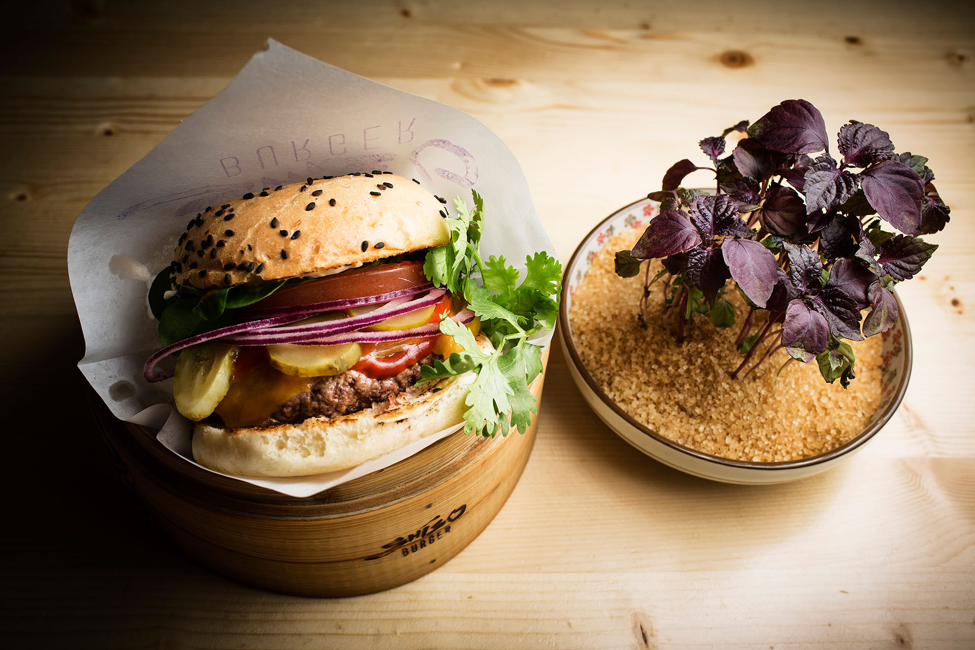 Shiso Burger Berlin